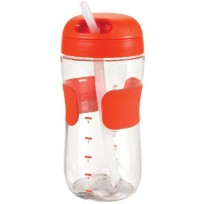 Oxo Tot - Straw Cup 11oz *Orange*